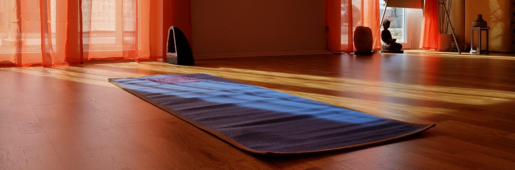 Yoga Illingen – das besondere Seminarangebot